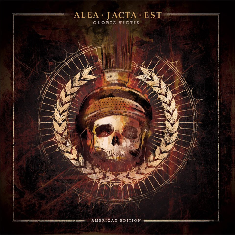 Useless Pride Records : ALEA JACTA EST Gloria Victis - CD
