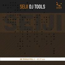 Seiji DJ Tools cover art