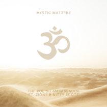 Mystic Matterz ft. Zion I & Nitty Scott cover art