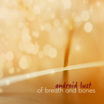 Of Breath and Bones cover art