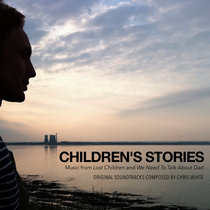 Children's Stories cover art