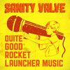 Quite Good Rocket Launcher Music Cover Art