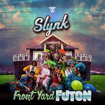 Front Yard Futon (Album) cover art