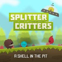 Splitter Critters Original Soundtrack cover art