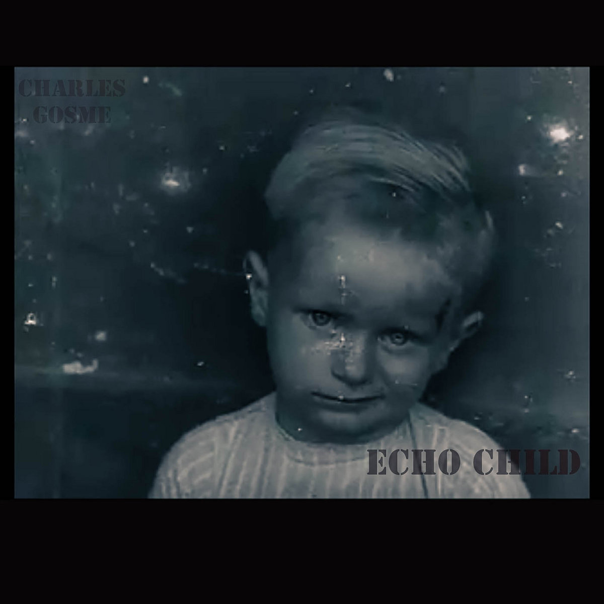 Echo Child by Charles Gosme