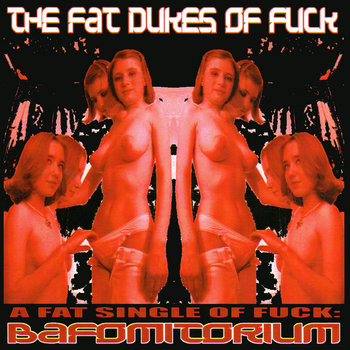 The Fat Dukes Of Fuck 104