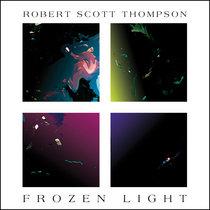 Frozen Light cover art