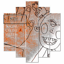 Social Credit System cover art