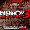 Paperboy 3: The Hard Way (OST) Cover Art