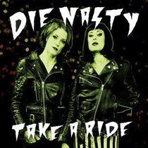 Take A Ride cover art