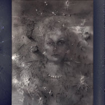 through ice cover art