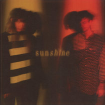 Sunshine cover art