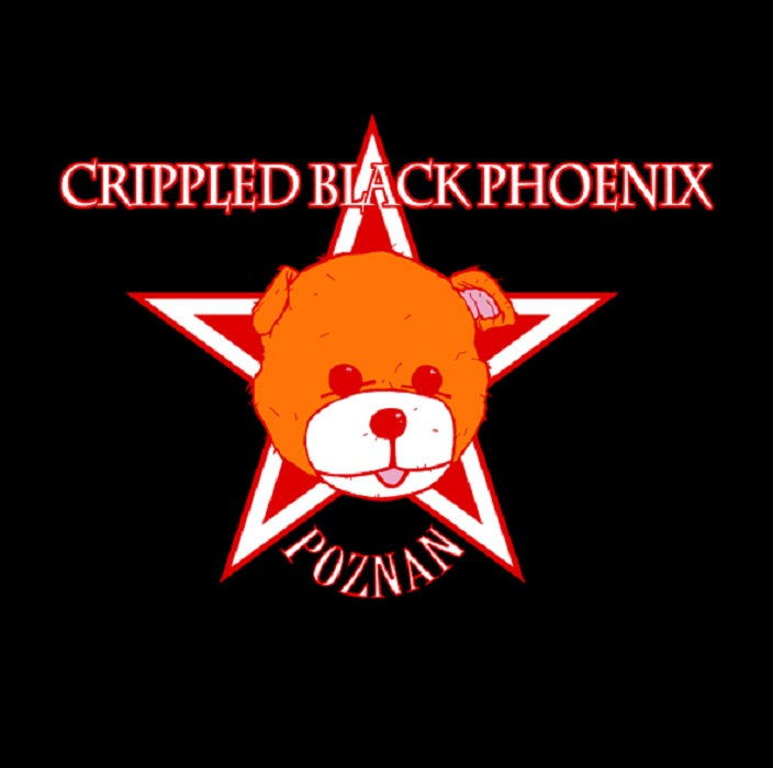 Crippled Black Phoenix Скачать