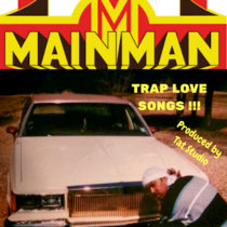 TRAP LOVE SONGS cover art