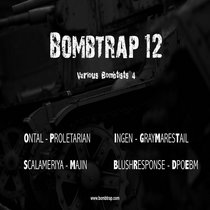 VARIOUS BOMBTISTS 04 cover art