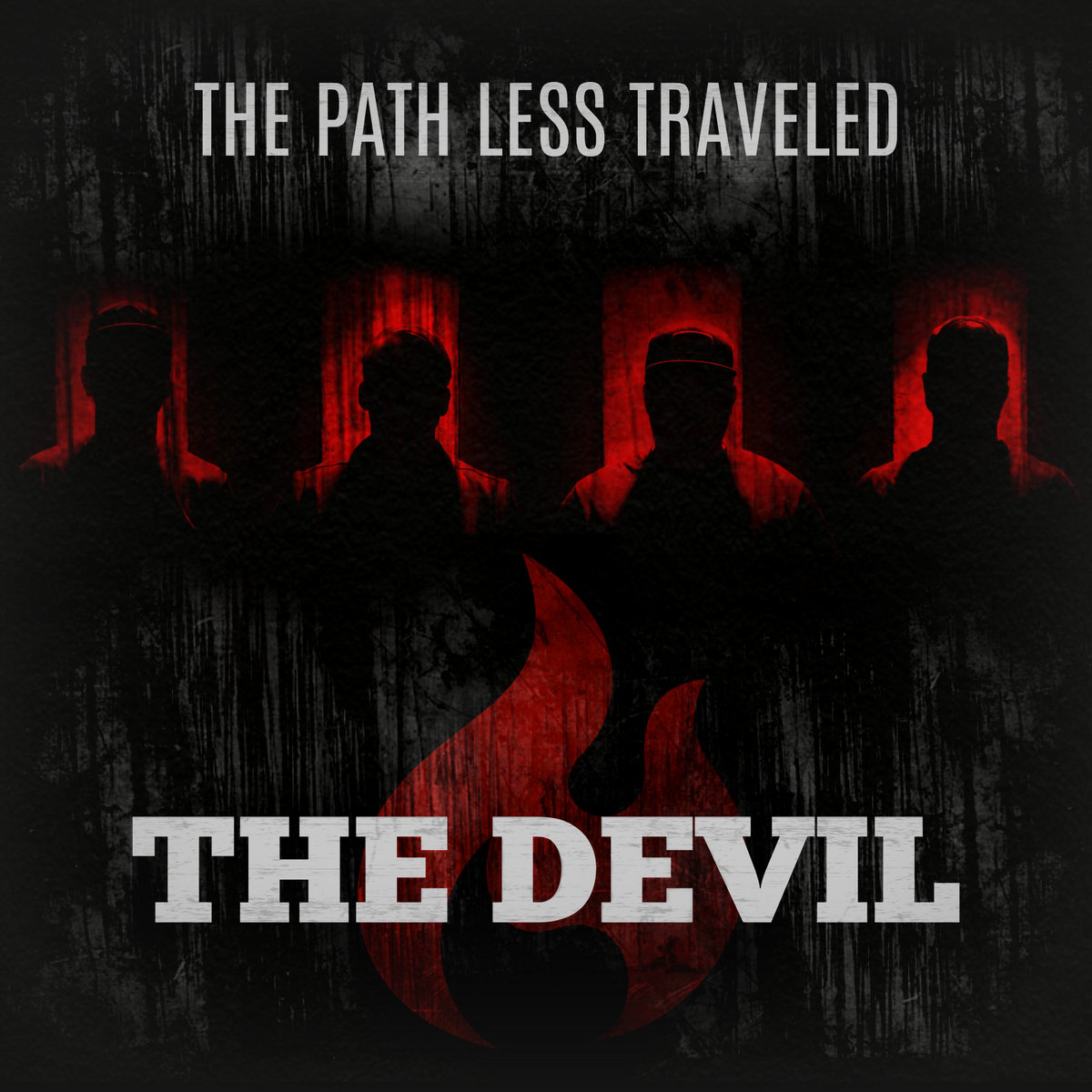 The Devil by The Path Less Traveled