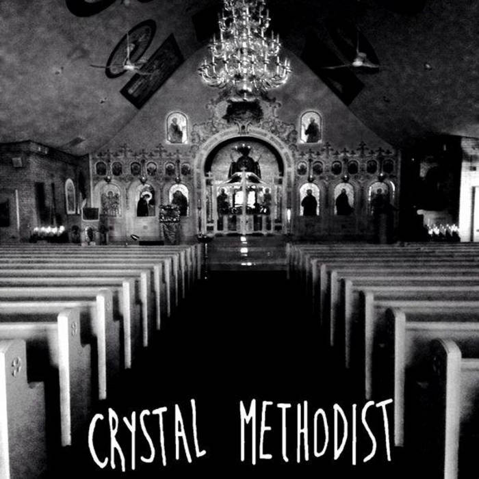 Give A Fuck Crystal Methodist