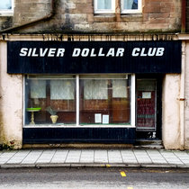 Silver Dollar Club cover art