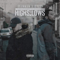 Highs & Lows EP cover art