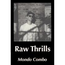 Mondo Combo cover art