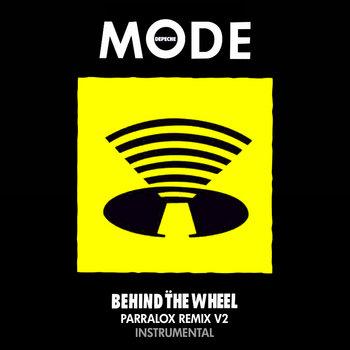Depeche Mode - Behind the Wheel (Parralox Remix V2 Instrumental)