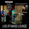 Live At Naked Lounge Cover Art