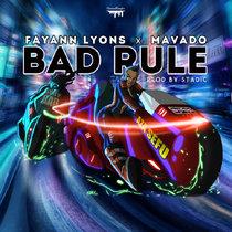 Fay-Ann Lyons & Mavado - Bad Rule cover art
