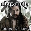 NIGGATIVITY Cover Art