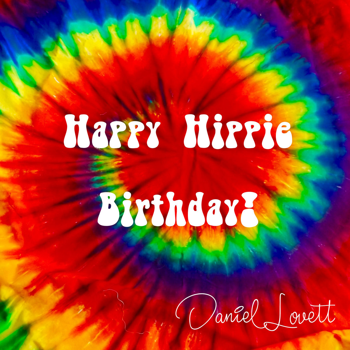 hippie happy birthday Happy Hippie Birthday! | Reflect hippie happy birthday