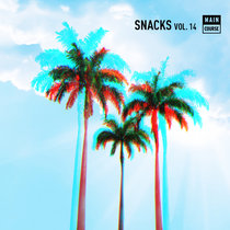 SNACKS: Vol 14 (MCR-061) cover art