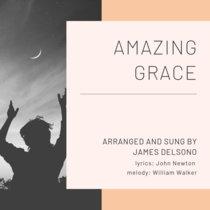 Amazing Grace cover art