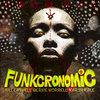 Funkcronomic Cover Art