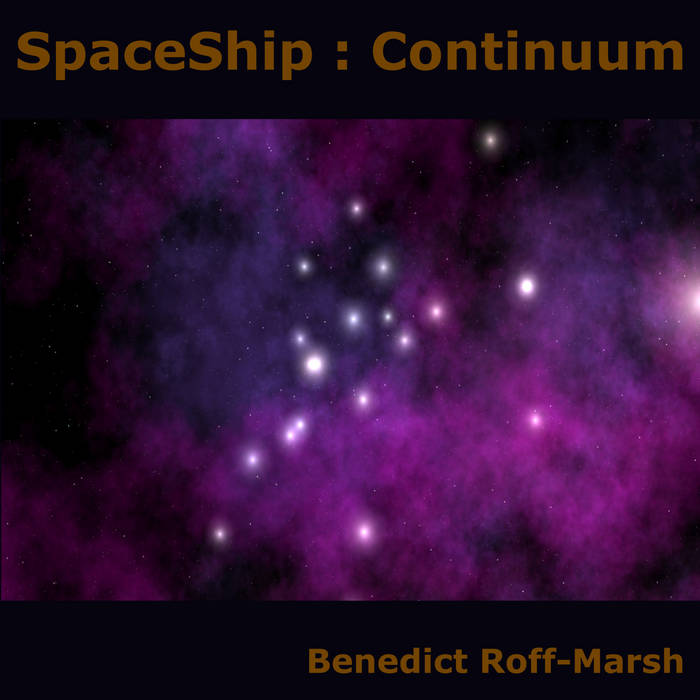 SpaceShip : Continuum
