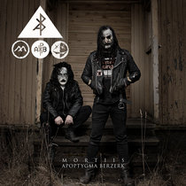 Sins of Mine (Apoptygma Berzerk) cover art