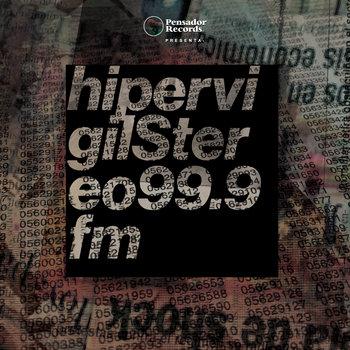 1999 EP2 - hipervigilStereo99.9fm by Leporian