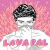 LAVA PAL Cover Art