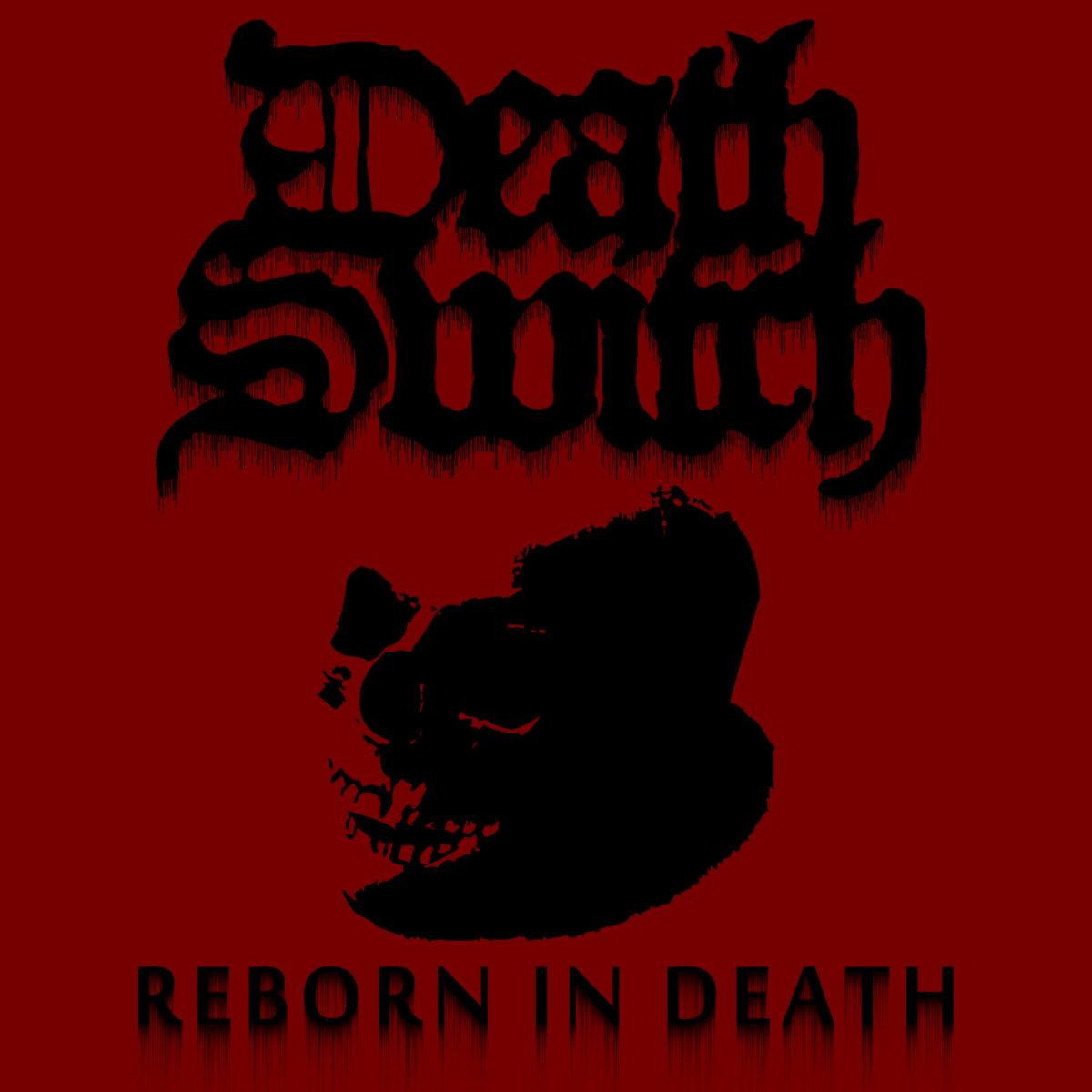 Death Switch - Reborn in Death