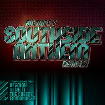 [MTXLT205] Southside Anthem Remixes cover art
