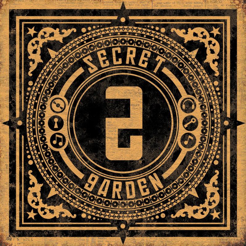 Secret Garden 2 Dloaw