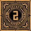 Secret Garden 2 Cover Art