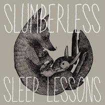 Sleep Lessons EP cover art