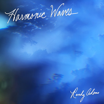 Harmonic Waves by Randy Adams