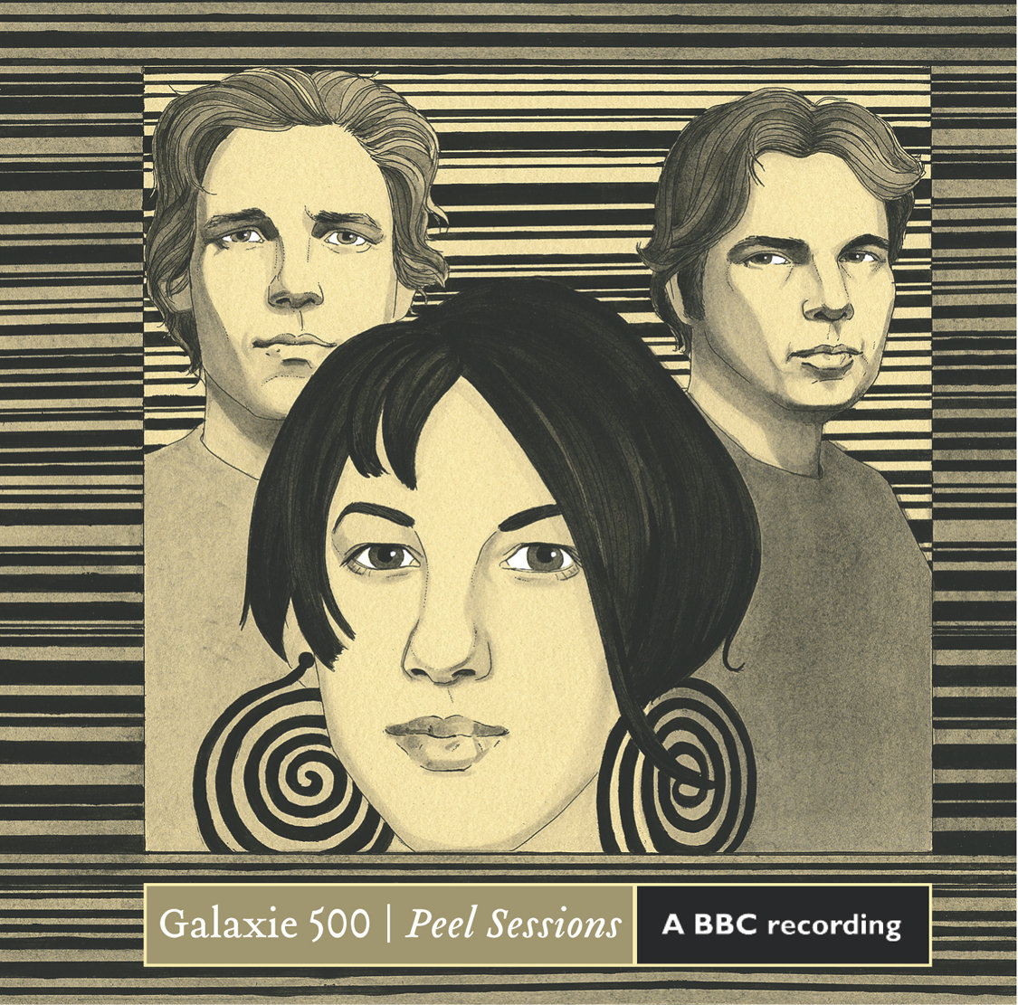 Image result for the peel sessions galaxie 500