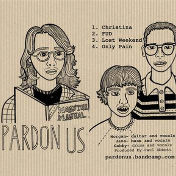 Demos 2014 by Pardon Us