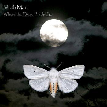 Where the Dead Birds Go by Moth Man