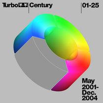 Turbo Century I cover art