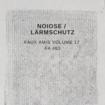 Faux Amis vol. 17 - Noiose [FA#63] cover art