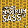Maximum Sass EP Cover Art