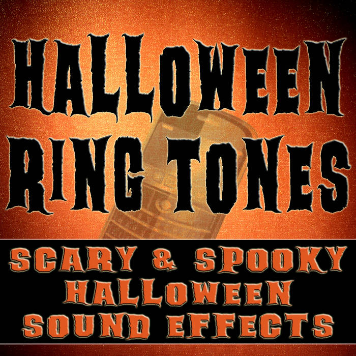 spooky halloween sound effects by mezza music