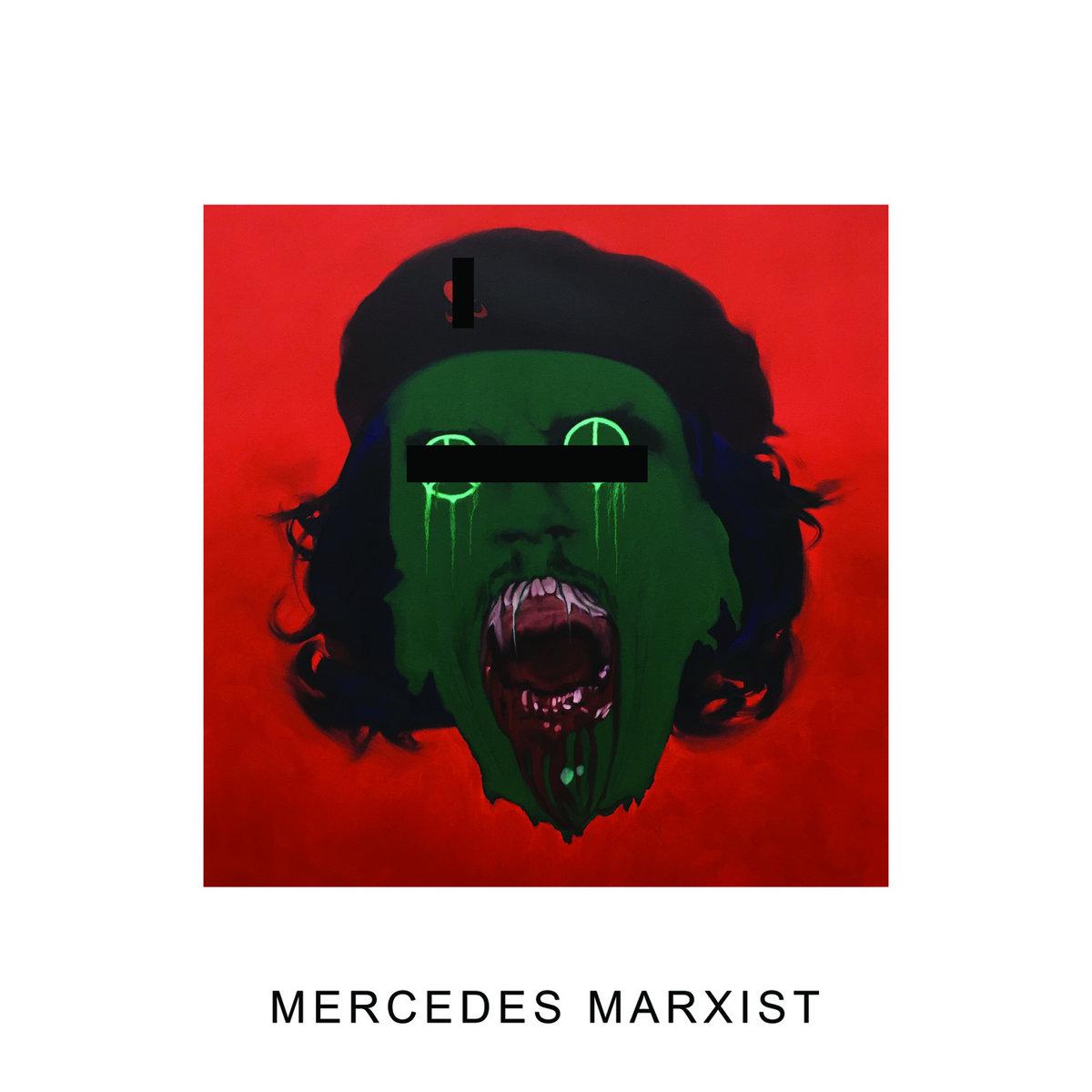 Mercedes Marxist | IDLES